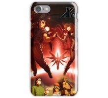 Xenogears iPhone Case/Skin