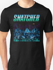 Snatcher Sprawl T-Shirt