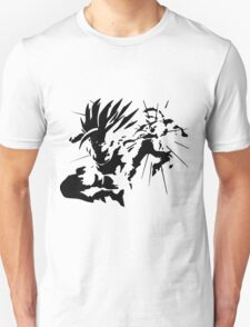 Anger. T-Shirt