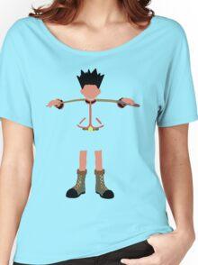Hunter. Women's Relaxed Fit T-Shirt