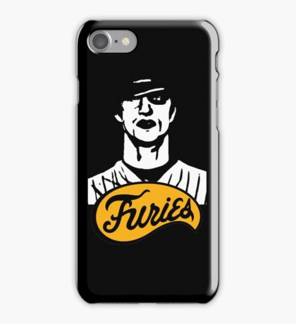The Warriors Baseball Furies iPhone Case/Skin