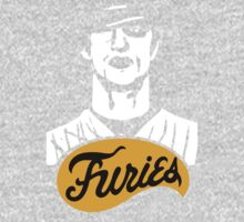 The Warriors Baseball Furies One Piece - Long Sleeve