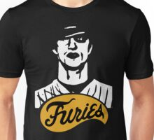 The Warriors Baseball Furies Unisex T-Shirt