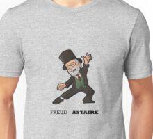 Sigmund Freud Astaire Unisex T-Shirt