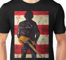 Bruce Springsteen Unisex T-Shirt