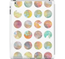Colored World iPad Case/Skin