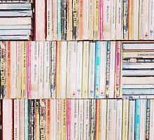 Books Vintage by elenor27