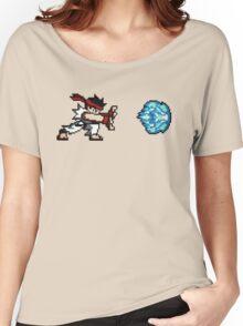 Streetfighter - HADOUKEN ! Women's Relaxed Fit T-Shirt