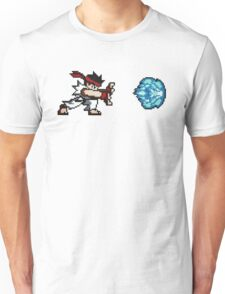 Streetfighter - HADOUKEN ! T-Shirt