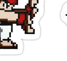 Streetfighter - HADOUKEN ! Sticker