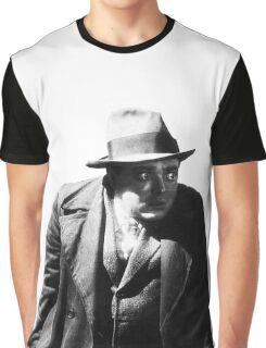 M le maudit Graphic T-Shirt