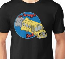 The Struggle Bus Unisex T-Shirt