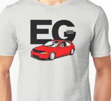 Civic - EG Unisex T-Shirt