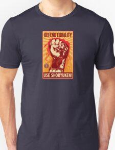Streetfighter - Shoryuken ! T-Shirt