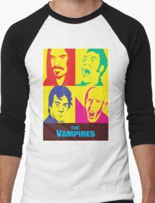 what we do in the shadows the vampires Men's Baseball ¾ T-Shirt