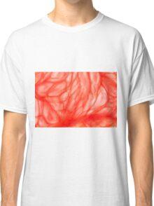 Grapefruit  Classic T-Shirt