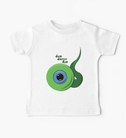 Sam Septic Eye ver.2 Baby Tee