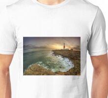 Portland Bill ... Unisex T-Shirt