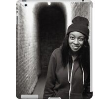 Little Simz - A Curious Tale of Trials + Persons iPad Case/Skin