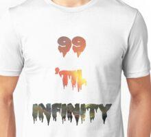 99 'til infinity Unisex T-Shirt