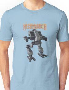 mechwarrior  Unisex T-Shirt