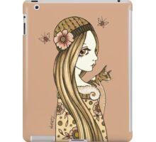 Priscilla and Pearl iPad Case/Skin