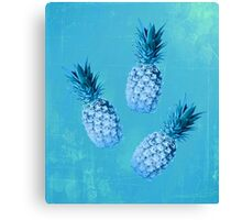 Like pineapples Canvas Print