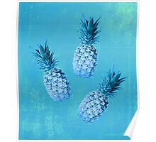 Like pineapples Poster