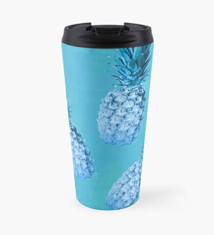 Like pineapples Travel Mug