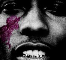 A$AP Rocky - At  Long Last A$AP Sticker