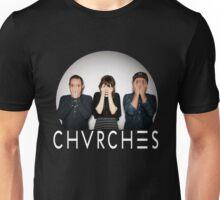 Chvrches band Unisex T-Shirt