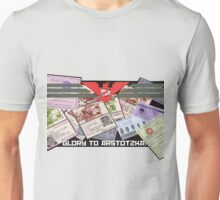 Papers, Please  Unisex T-Shirt