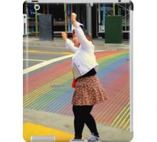 Gotta Dance! iPad Case/Skin