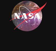 NASA NEBULA LOGO Unisex T-Shirt