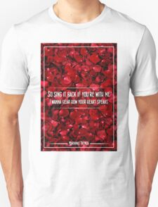Marianas Trench While We're Young T-Shirt