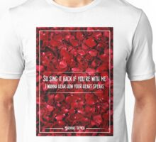Marianas Trench While We're Young Unisex T-Shirt