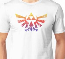 Skyward Rainbow Unisex T-Shirt