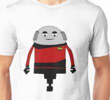 Captain Picard Unisex T-Shirt