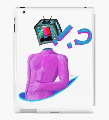 Laundrys iPad Case/Skin