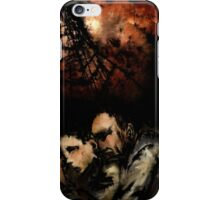 """""""There Will Be Blood"""" Movie Poster iPhone Case/Skin"""