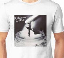 A Bailarina do Sótão - Hope Unisex T-Shirt