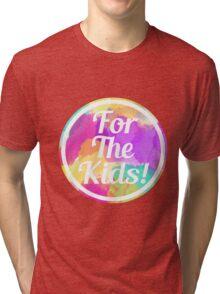 FTK!! Tri-blend T-Shirt