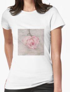 Pink Rose Beauty  T-Shirt