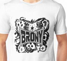 Brony Work Out Shirt Unisex T-Shirt