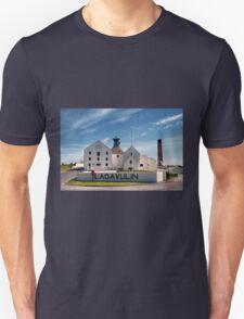 Islay: Lagavulin T-Shirt