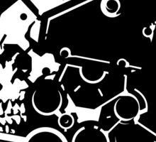 New Kojima Productions Sticker