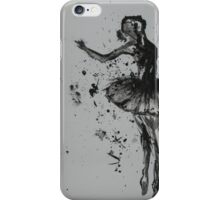 Ballerina iPhone Case/Skin