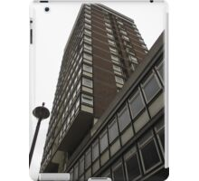 Tower block iPad Case/Skin