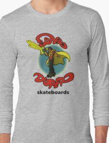 Super Duper Skateboards Long Sleeve T-Shirt