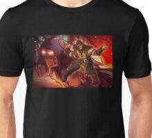 MKX Scorpion Unisex T-Shirt